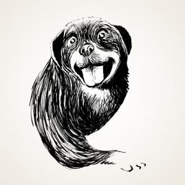 dog_illust