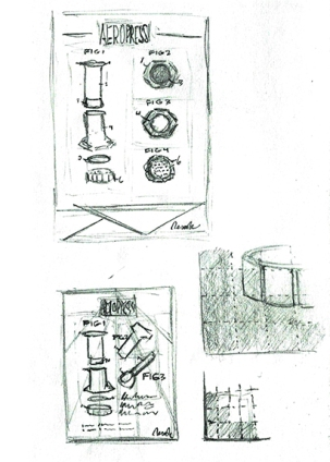 aeropress_roughs_poster
