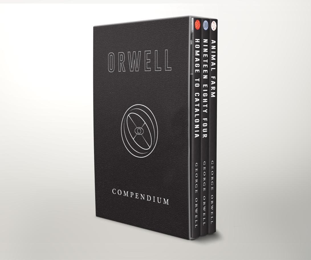 Orwell_box set